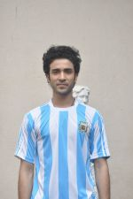 Raghav Juyal at Sippy_s Sonali Cable poster shoot in Mehboob, Mumbai on 1st Aug 2014 (214)_53dccb3782c31.JPG
