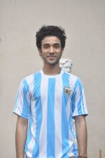 Raghav Juyal at Sippy_s Sonali Cable poster shoot in Mehboob, Mumbai on 1st Aug 2014 (217)_53dccb3b74639.JPG