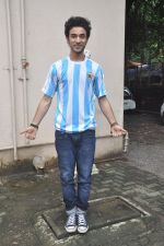 Raghav Juyal at Sippy_s Sonali Cable poster shoot in Mehboob, Mumbai on 1st Aug 2014 (218)_53dccb3ce7477.JPG