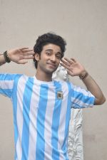 Raghav Juyal at Sippy_s Sonali Cable poster shoot in Mehboob, Mumbai on 1st Aug 2014 (176)_53dccb7775c31.JPG