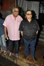 Rajkumar Santoshi, Boney Kapoor at Sridevi_s sister Srilatha_s bday in Olive on 1st Aug 2014 (50)_53dcce28439e6.JPG