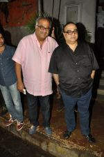 Rajkumar Santoshi, Boney Kapoor at Sridevi_s sister Srilatha_s bday in Olive on 1st Aug 2014 (51)_53dcce29b0901.JPG