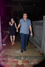 Ronnie Screwvala at Siddharth Roy Kapoor_s bday in Juhu, Mumbai on 1st Aug 2014 (9)_53dcc61a1940a.JPG
