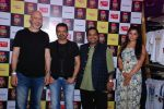 Shankar Mahadevan, Ehsaan Noorani, Loy Mendonsa at Mirchi Top 20 Awards in Hard Rock Cafe, Mumbai on 1st Aug 2014 (108)_53dccf4259527.JPG