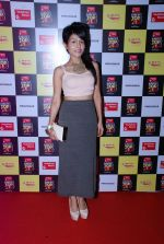 Sonu Kakkar at Mirchi Top 20 Awards in Hard Rock Cafe, Mumbai on 1st Aug 2014 (78)_53dcd1285060e.JPG