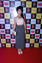 Sonu Kakkar at Mirchi Top 20 Awards in Hard Rock Cafe, Mumbai on 1st Aug 2014 (81)_53dcd12ca7845.JPG