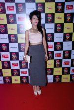 Sonu Kakkar at Mirchi Top 20 Awards in Hard Rock Cafe, Mumbai on 1st Aug 2014 (79)_53dcd129be1b8.JPG