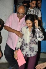 Sridevi, Boney Kapoor at Sridevi_s sister Srilatha_s bday in Olive on 1st Aug 2014 (73)_53dcce2de7030.JPG