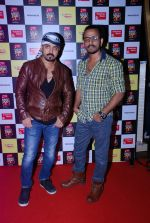 Toshi Sabri, Sharib Sabri at Mirchi Top 20 Awards in Hard Rock Cafe, Mumbai on 1st Aug 2014 (125)_53dcd1359f75c.JPG