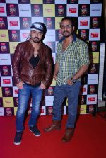 Toshi Sabri, Sharib Sabri at Mirchi Top 20 Awards in Hard Rock Cafe, Mumbai on 1st Aug 2014 (127)_53dcd138af78a.JPG