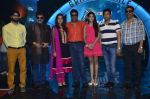 Sharon Prabhakar, Shravan Rathod at Ishq ne Krazzy Kiya Re promotional event in Mumbai on 2nd Aug 2014 (45)_53dddc1cc87d3.JPG