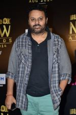 Anil Sharma at Life Ok Now Awards in Mumbai on 3rd Aug 2014 (549)_53df42cf477b6.JPG