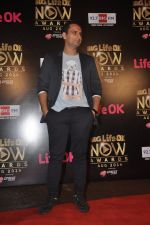 Jai Kalra at Life Ok Now Awards in Mumbai on 3rd Aug 2014 (365)_53df44c6de865.JPG