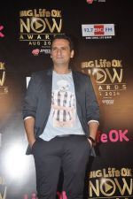 Jai Kalra at Life Ok Now Awards in Mumbai on 3rd Aug 2014 (366)_53df44c8c394c.JPG