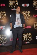 Jai Kalra at Life Ok Now Awards in Mumbai on 3rd Aug 2014 (368)_53df44cf35c8a.JPG