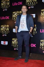 Jai Kalra at Life Ok Now Awards in Mumbai on 3rd Aug 2014 (605)_53df44d29cfe1.JPG
