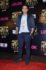 Jai Kalra at Life Ok Now Awards in Mumbai on 3rd Aug 2014 (606)_53df44d41eb56.JPG