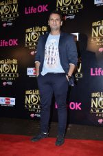 Jai Kalra at Life Ok Now Awards in Mumbai on 3rd Aug 2014 (607)_53df44d58e1e0.JPG