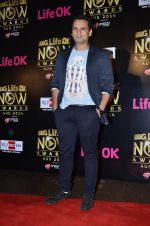 Jai Kalra at Life Ok Now Awards in Mumbai on 3rd Aug 2014 (609)_53df44d9560e0.JPG