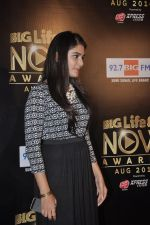 Pooja Gaur at Life Ok Now Awards in Mumbai on 3rd Aug 2014 (11)_53df46d703018.JPG