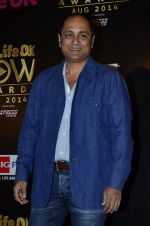 Vipul Shah at Life Ok Now Awards in Mumbai on 3rd Aug 2014 (12)_53df4871c2020.JPG