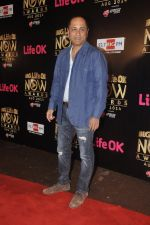 Vipul Shah at Life Ok Now Awards in Mumbai on 3rd Aug 2014 (457)_53df48733a84a.JPG