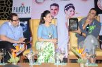 Akshay Kumar, Tamannaah Bhatia, Ramesh Taurani at the promotion of movie It_s entertainment in south on 4th Aug 2014 (157)_53e1c662a7ac3.jpg