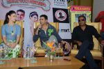 Akshay Kumar, Tamannaah Bhatia, Prakash Raj at the promotion of movie It_s entertainment in south on 4th Aug 2014 (174)_53e1c638826a3.jpg