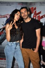 Amrit Maghera, Saahil Prem at Mad about dance promotions in Mehboob on 5th Aug 2014 (110)_53e2268fdbc4a.JPG