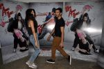 Amrit Maghera, Saahil Prem at Mad about dance promotions in Mehboob on 5th Aug 2014 (150)_53e22697d5a94.JPG