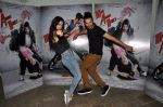 Amrit Maghera, Saahil Prem at Mad about dance promotions in Mehboob on 5th Aug 2014 (152)_53e226996d923.JPG