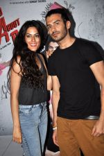Amrit Maghera, Saahil Prem at Mad about dance promotions in Mehboob on 5th Aug 2014 (154)_53e2269b02ce8.JPG