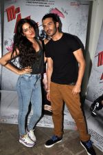 Amrit Maghera, Saahil Prem at Mad about dance promotions in Mehboob on 5th Aug 2014 (156)_53e2269ca9291.JPG