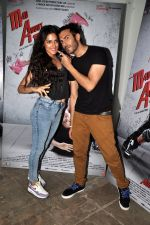 Amrit Maghera, Saahil Prem at Mad about dance promotions in Mehboob on 5th Aug 2014 (158)_53e2269e549f7.JPG