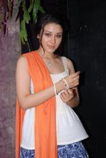 Anchal Singh at the shooting of Hai Tu in Madh Island on 4th Aug 2014 (1)_53e1cb8c286c1.JPG