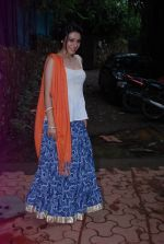Anchal Singh at the shooting of Hai Tu in Madh Island on 4th Aug 2014 (14)_53e1cb9eb719c.JPG