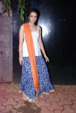 Anchal Singh at the shooting of Hai Tu in Madh Island on 4th Aug 2014 (15)_53e1cba06f334.JPG