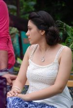 Anchal Singh at the shooting of Hai Tu in Madh Island on 4th Aug 2014 (7)_53e1cb93943e0.JPG