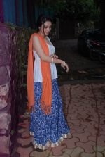 Anchal Singh at the shooting of Hai Tu in Madh Island on 4th Aug 2014 (9)_53e1cb96c5539.JPG