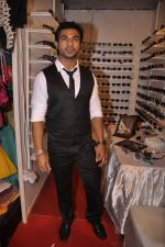Mohammed Nazim (lead actor of Sathiya) inaugurates Parikrama fashion exhibition in Blue Sea on 4th Aug 2014 (113)_53e1f11b3cf81.JPG