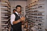 Mohammed Nazim (lead actor of Sathiya) inaugurates Parikrama fashion exhibition in Blue Sea on 4th Aug 2014 (91)_53e1f0f9e10d6.JPG