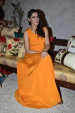 Nargis Fakhri at Portico collection launch in Olive on 4th Aug 2014 (238)_53e1c9103f7df.JPG