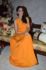 Nargis Fakhri at Portico collection launch in Olive on 4th Aug 2014 (239)_53e1c911c5867.JPG