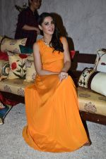 Nargis Fakhri at Portico collection launch in Olive on 4th Aug 2014 (240)_53e1c91334004.JPG