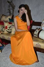 Nargis Fakhri at Portico collection launch in Olive on 4th Aug 2014 (247)_53e1c91e13411.JPG