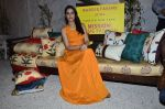 Nargis Fakhri at Portico collection launch in Olive on 4th Aug 2014 (261)_53e1c9337c79f.JPG