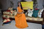 Nargis Fakhri at Portico collection launch in Olive on 4th Aug 2014 (263)_53e1c9368334d.JPG