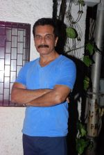 Pawan Malhotra snapped in Sunny Super Sound on 4th Aug 2014 (24)_53e2175f11ec1.JPG