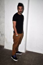 Saahil Prem at Mad about dance promotions in Mehboob on 5th Aug 2014 (132)_53e2270557604.JPG