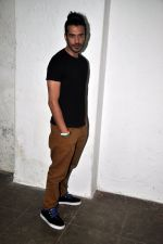 Saahil Prem at Mad about dance promotions in Mehboob on 5th Aug 2014 (133)_53e22706bdcf1.JPG